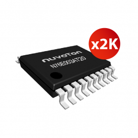 N76E003AT20 (x2000 Bundle)