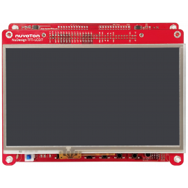 NuMaker-emWin-N9H30