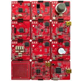 NuMaker Brick (IoT Platform)