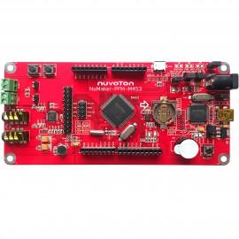NuMaker PFM-M453 (mbed OS 5.0)