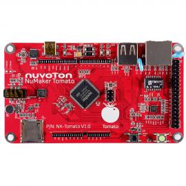 NuMaker Tomato (IoT Gateway)