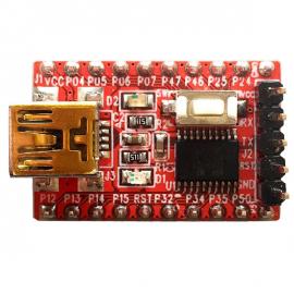 NuDip Mini58
