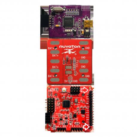 NuMaker Drone Control Board