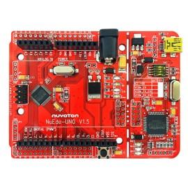 NuMaker-Uno (Arduino Compatible)