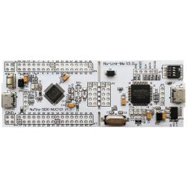 NuTiny-NUC121S