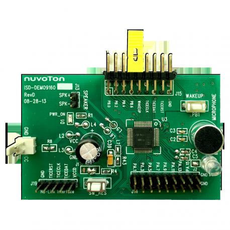 NT-ISD9160