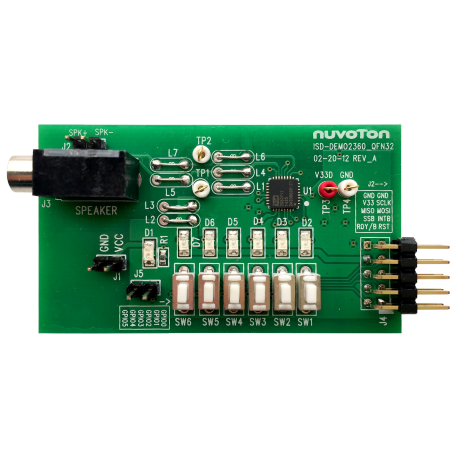 NT-ISD2360Q