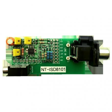 NT-ISD8101