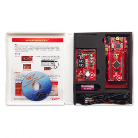 Education Kit of NUC200 Series