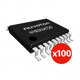 N76E003AT20 (x100 Bundle)