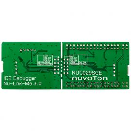 NuTiny-NUC029SG