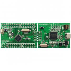 NuTiny-SDK-NUC029SDE