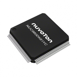 NUC980DK61YC