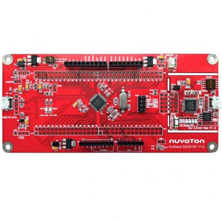 NuMaker PFM-M2351