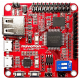 NuMaker-RTU-NUC980 (Chili Board)