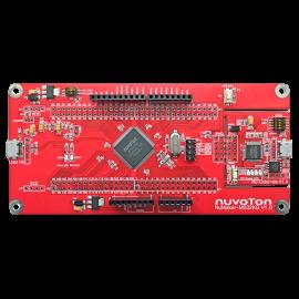 NuMaker-M032KG