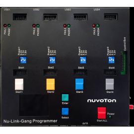 Nu-Link-Gang